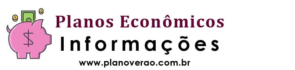 Acordo Planos Econômicos